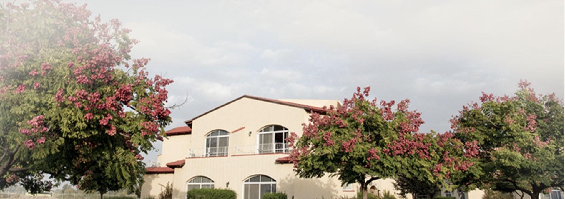 מלון פסטורל כפר בלום - נוף