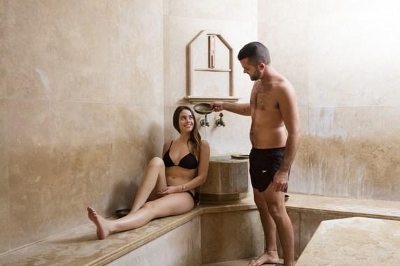 מלון פסטורל כפר בלום- שניים לטנגו