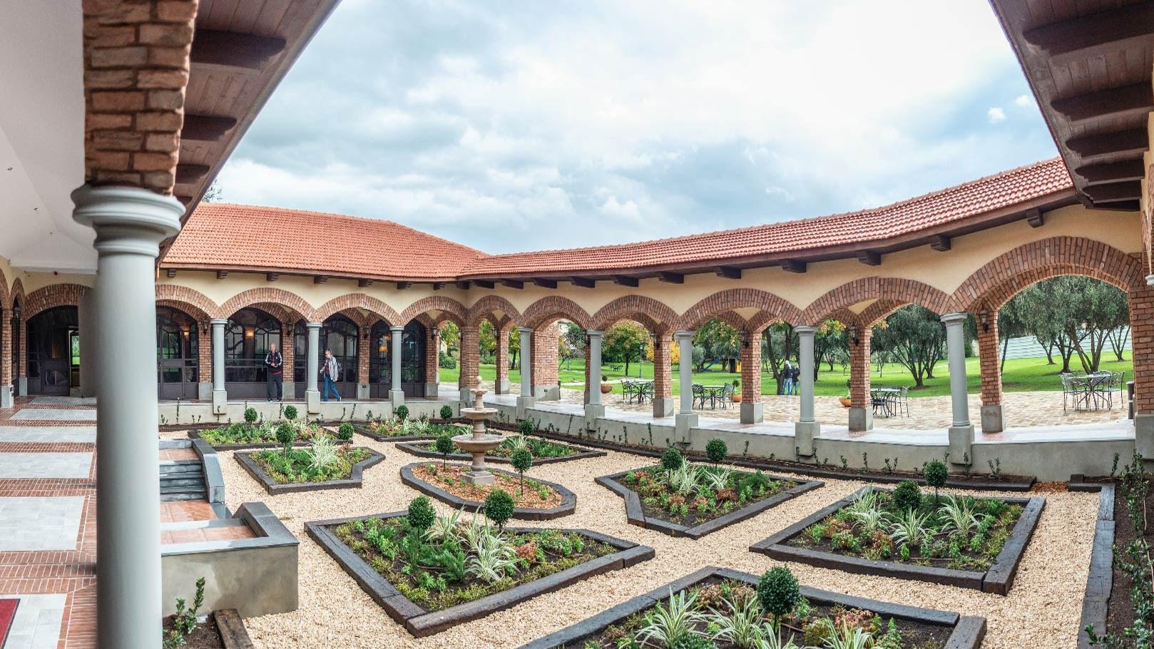 מלון פסטורל כפר בלום - כנסים ואירועים