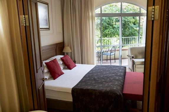 מלון פסטורל כפר בלום- הרמוניה