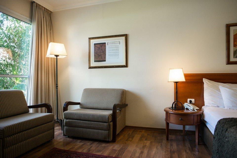 מלון פסטורל כפר בלום - חדרי גרנד