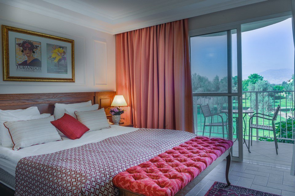מלון פסטורל כפר בלום - חדרי דלקס