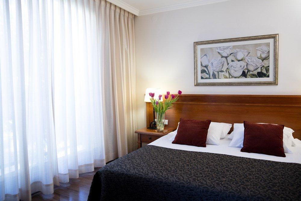 מלון פסטורל כפר בלום - הסוויטות מיטה