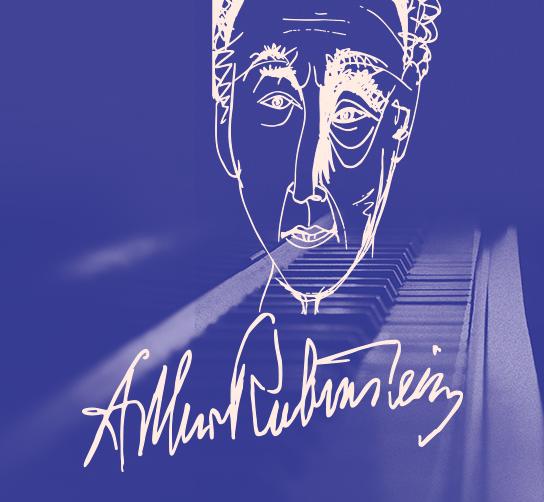חגיגות הפסנתר של תחרות רובינשטיין